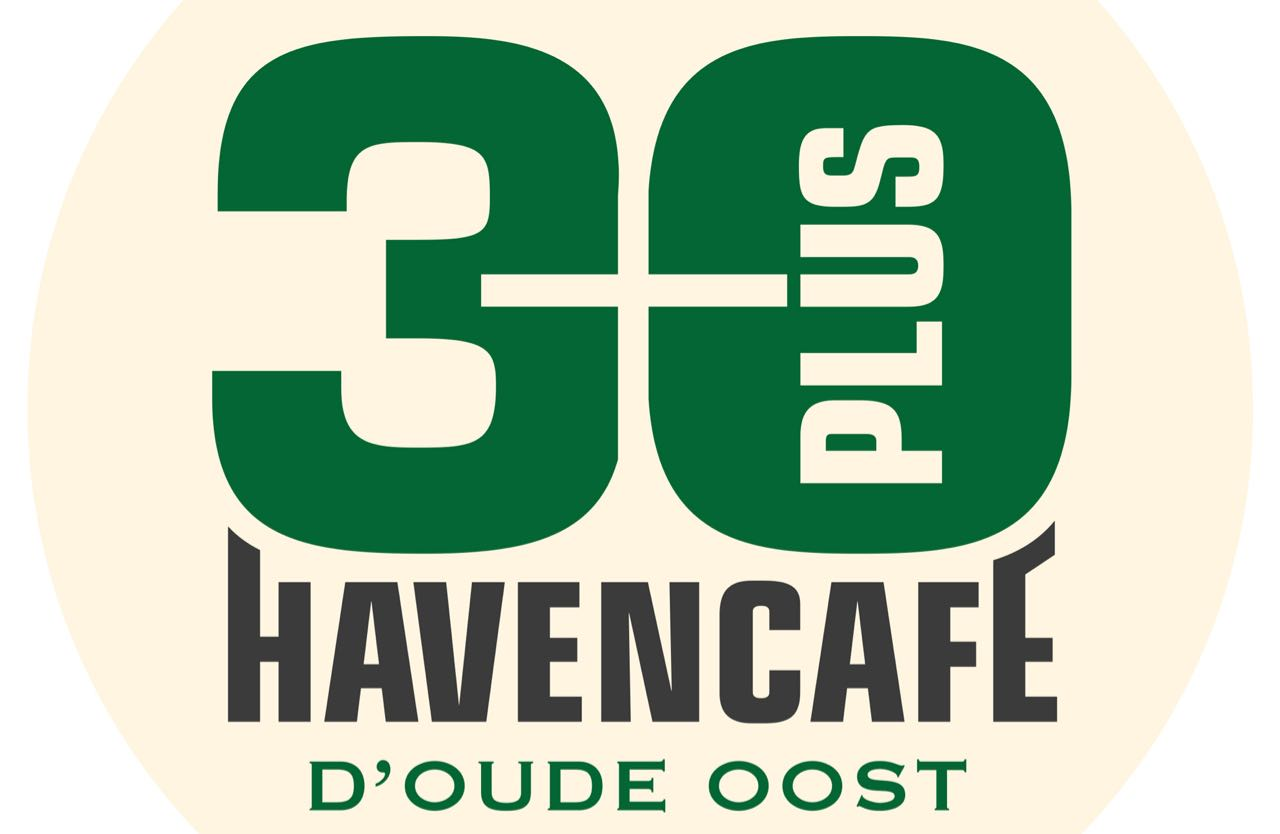 30plus Havencafe d'Oude Oost