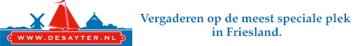 Vergaderen op de meeste speciale plek in Friesland!