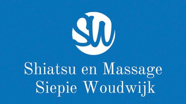 Shiatsu en massage Siepie Woudwijk