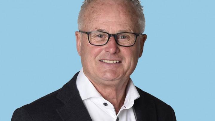 Oud-Grouster Foppe de Haan is spreker op het Frysk Matinee.