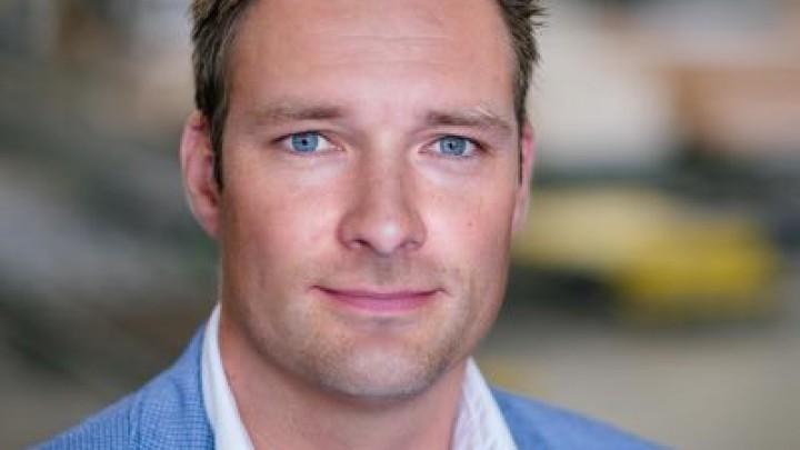 Dennis Gijsman wordt bestuurslid van SC Heerenveen.
