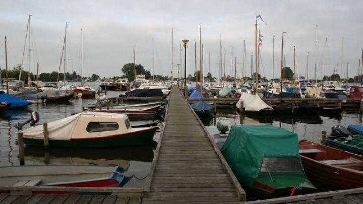 Geen belemmeringen meer voor GWS-haven