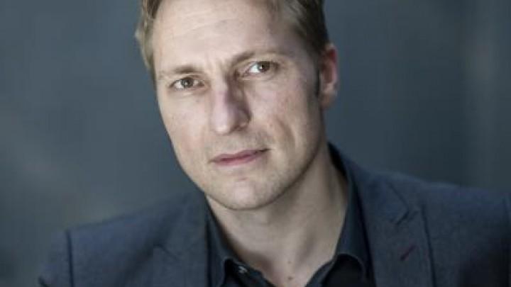 Wethouder Hein Kuiken (PvdA) heeft cultuur in portefeuille.