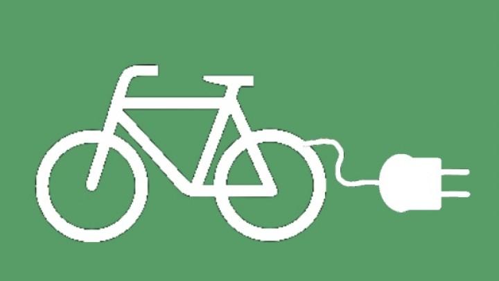 Oplaadpunten voor E-bikes in centrum Grou?