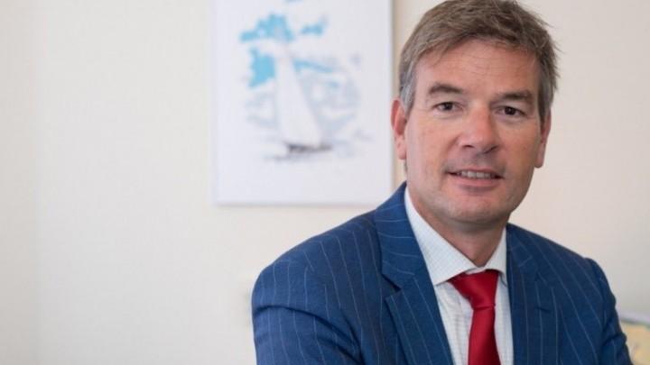 Advocaat Tjalling van der Goot. (Foto: Anker & Anker)