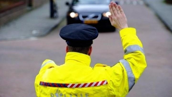 Boete voor 9 automobilisten bij controle