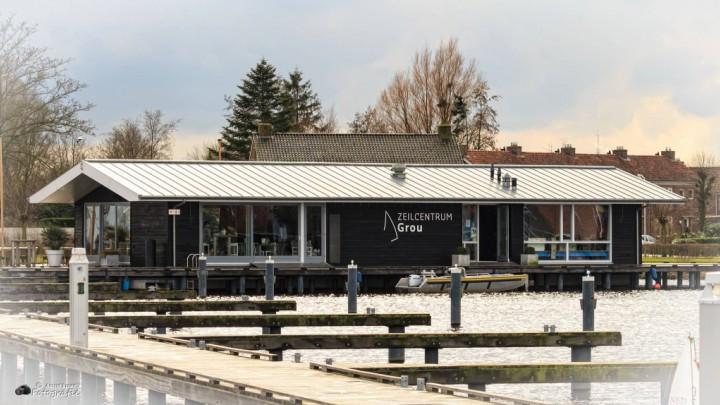 Frisia en Zeilcentrum huldigen Marit Bouwmeester