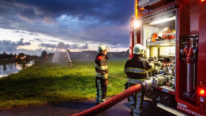 Brandweer Grou zoekt versterking (m/v)