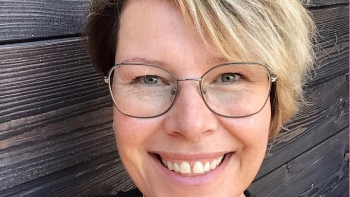 Chantal de Boer is consulent van The 1:1 Diet.