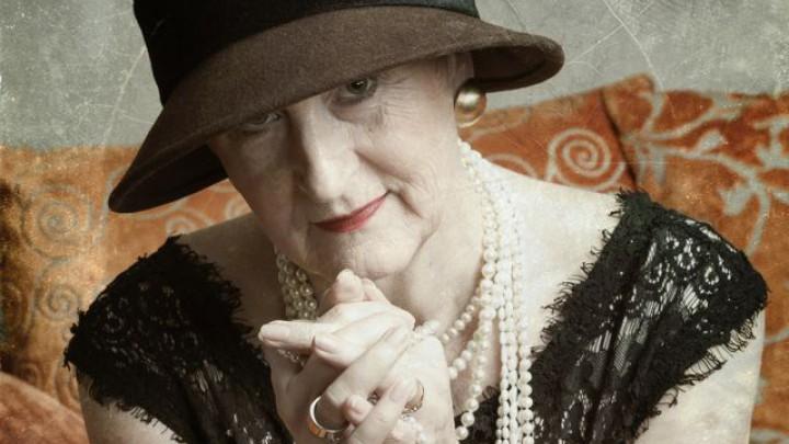 Mademoiselle Chanel op De Sayter!