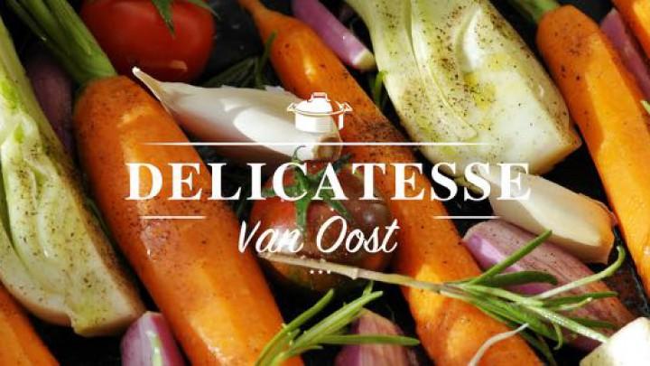 Oostergoo opent Delicatesse Van Oost