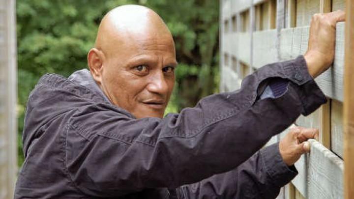 Ex-inbreker Evert Jansen geeft een kijkje in de keuken van het inbrekersgilde.