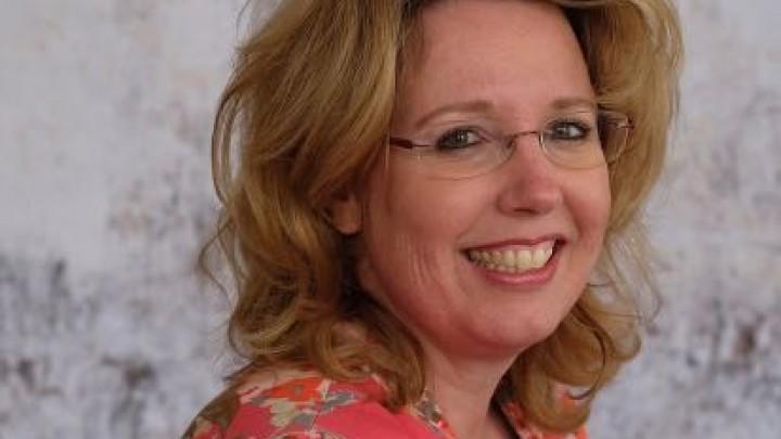 Githe van der Meulen is de nije 'interim'-foarsitter fan Krite Grou.