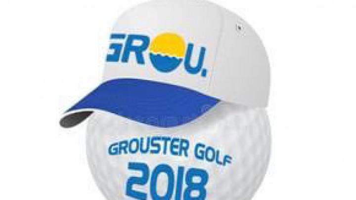 Veel liefhebbers voor Grouster Golf 2018