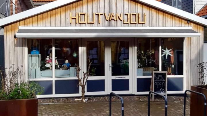 HoutvanJou-Grou aan de Doorbraak 3 gaat eind maart dicht.