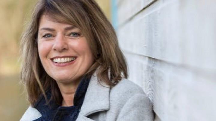 Jannewietske de Vries is de eerste vrouwelijke spreker op de jaarvergadering van It Gild.