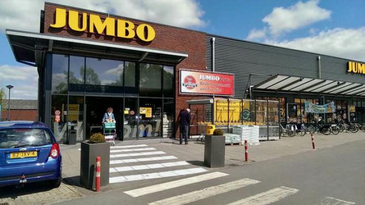 Jumbo Grou bevroeg haar klanten