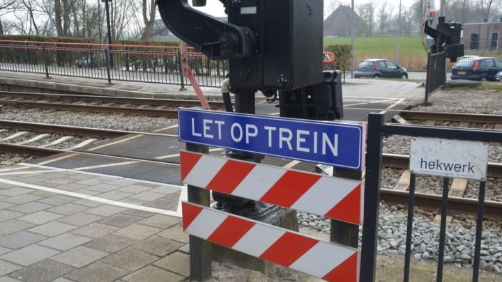 Trein naar zuiden voortaan naar Zwolle