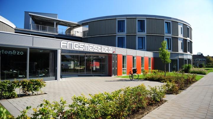 Friesma State versoepelt bezoekregels weer