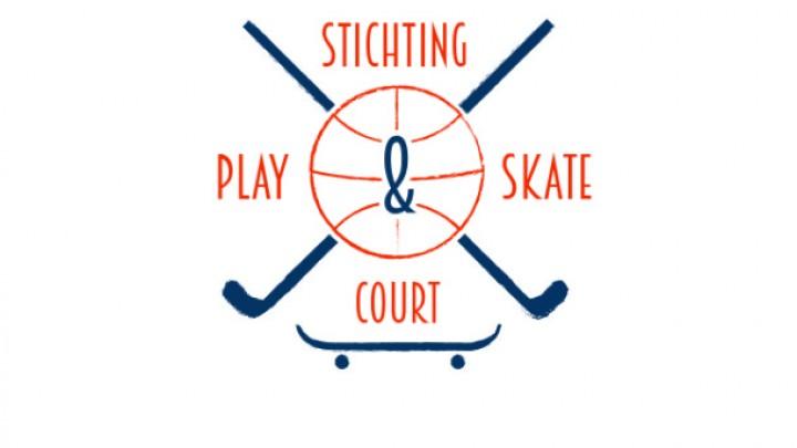 Play Skate Court heeft wind in de zeilen
