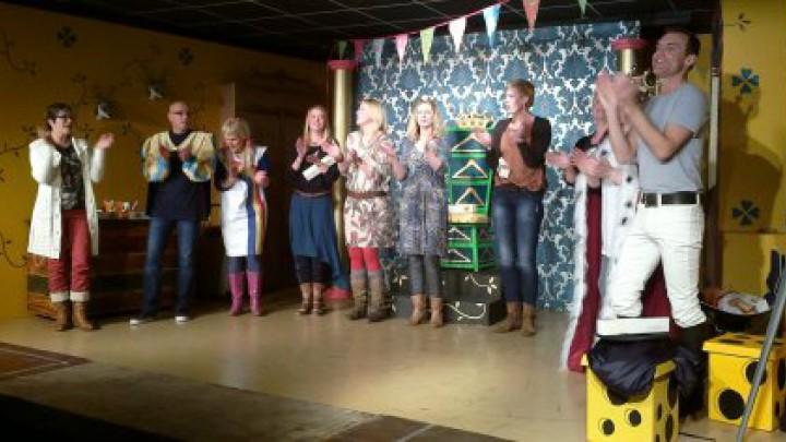 Sint Pitermearke '17: verhaal van Roald Dahl