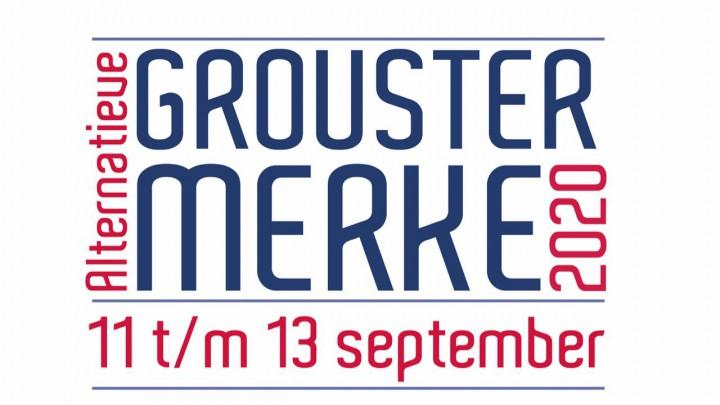 Vuurwerkshow afsluiting Grouster Merke 2020