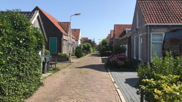 De komende maanden wordt dan eindelijk ook het riool in de Molenstraat vervangen.