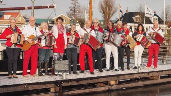 Voorjaarsconcerten THC Oostergoo, m.m.v. Hylke Tromp