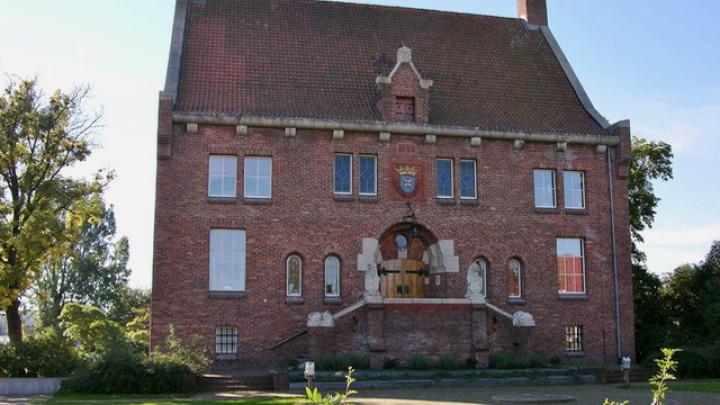 De gemeentebodes en hun partners komen zaterdag bijeen in het oude raadhuis.
