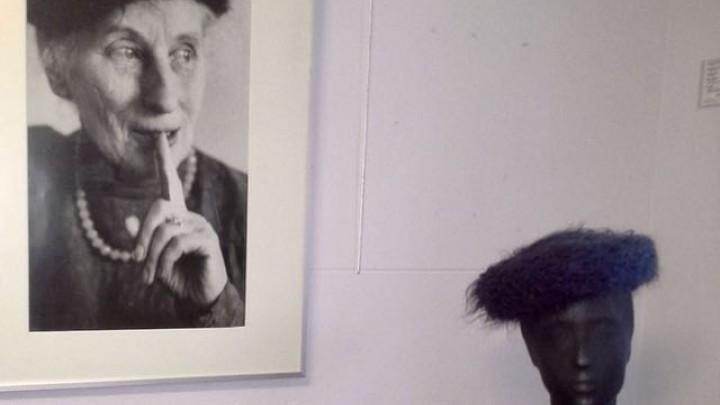 Expositie over Grouster dichteres Rixt