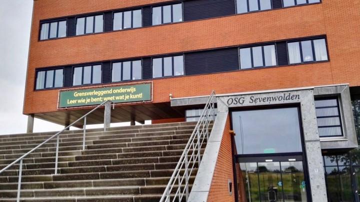 Elsevier: Sevenwolden Grou is 'Superschool'
