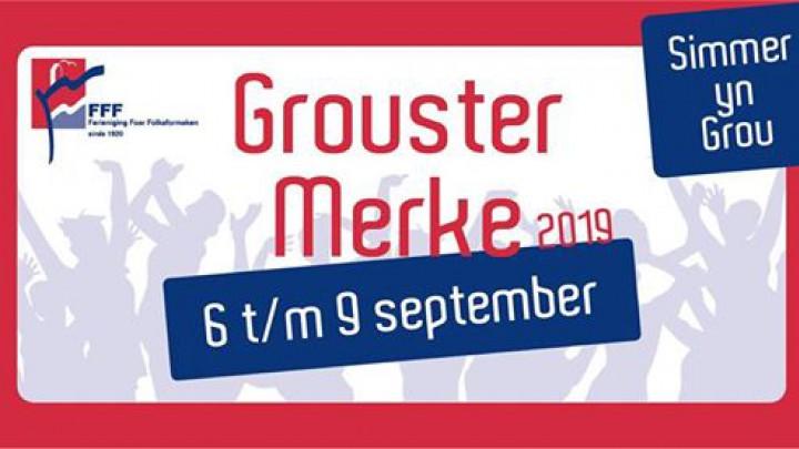 Grouster Merke in 2020 twee weekenden