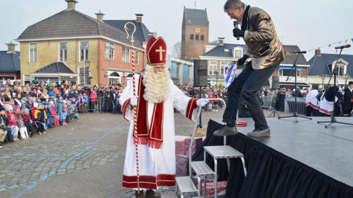 Ook wie op 9 februari zelf niet aanwezig is, kan elke stap van Sint Piter volgen.