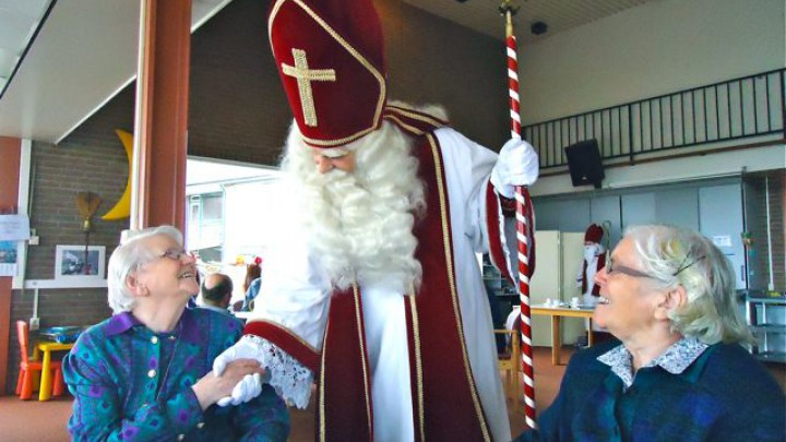 Het Sint Piterfeest is al generaties lang sterk geworteld in Grou.