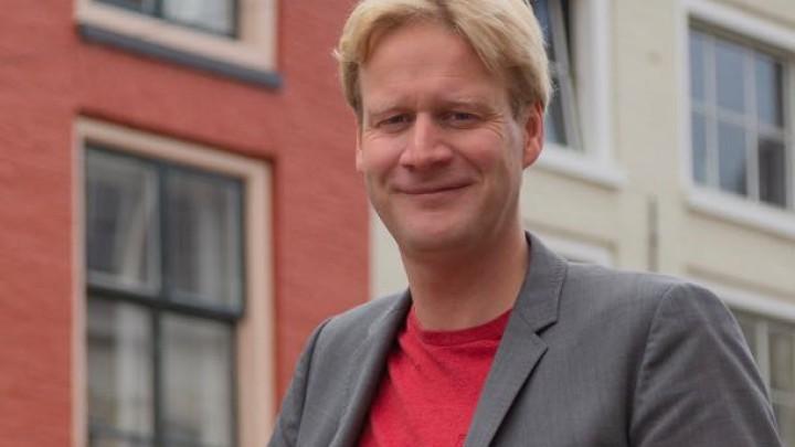 Sjoerd Feitsma stopt als wethouder van onze gemeente. (Foto: Jaap Ruurd Feitsma)
