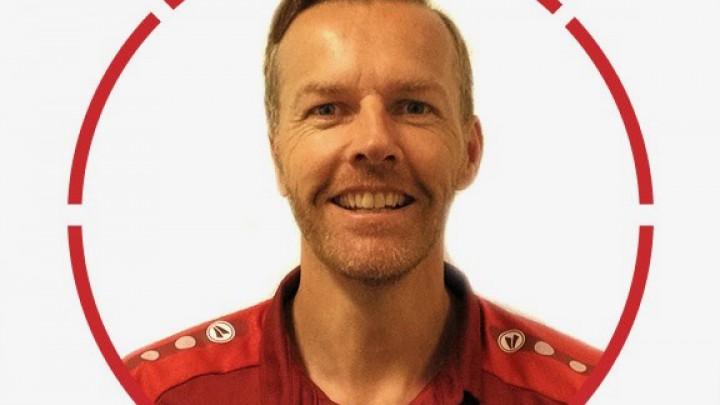 Thijs Kort is in het dagelijks leven ECO-coach.