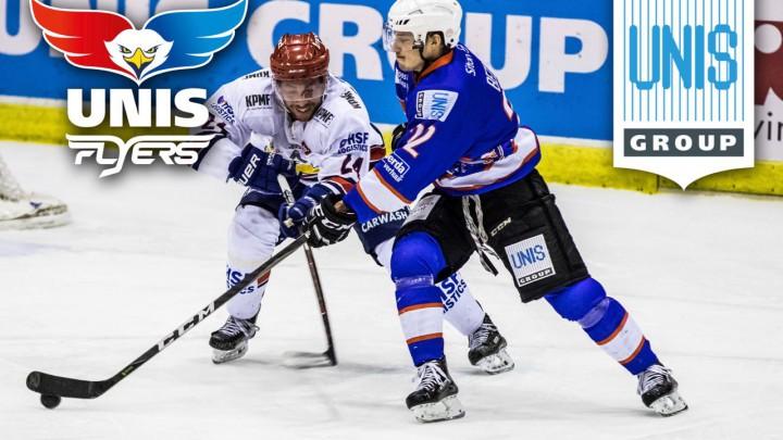 UNIS Group blijft hoofdsponsor Flyers