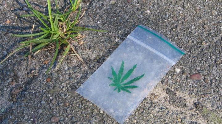 Studenten onderzoeken drugsoverlast in Grou